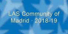 MOOC AUXILIAIRES DE CONVERSACIÓN 2018-2019