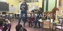 INFANTIL - 5 AÑOS B - TALLER DEL VETERINARIO