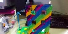 Colores en movimiento - Grupo 4.