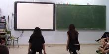 Actuaciones de 6º de final de curso 2014/15 (VI)