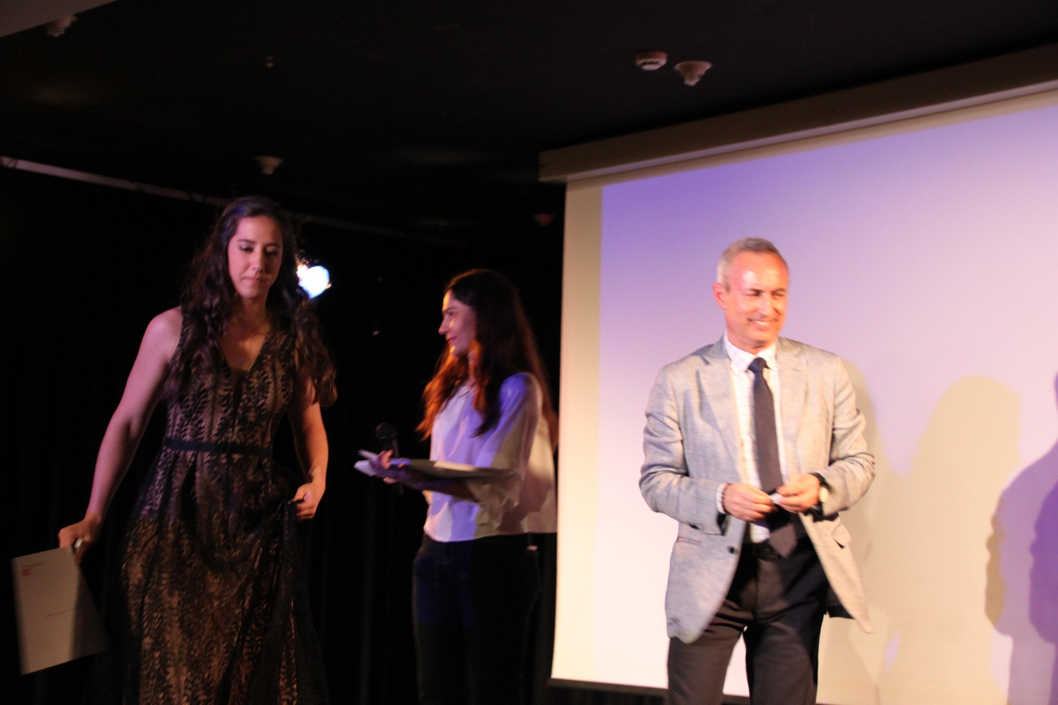 Graduación 2º bachillerato 2017-2018. IES María de Molina (Madrid) (2/2) 20