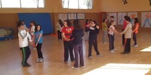 "DANZAS DEL MUNDO ""JINGLE BELLS"" 5ºC"