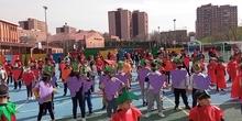 Carnaval 2021. EL ESPEJO DE LA ALEGRÍA