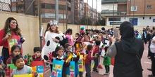 Carnaval Educación Infantil 2019 20