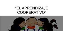 Aprendizaje Cooperativo-CEIP Charles Dickens