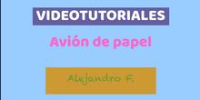 Videotutorial Alejandro F.