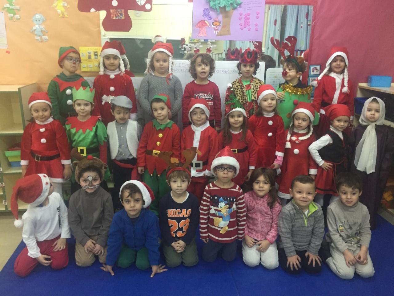 Fiesta navidad 11