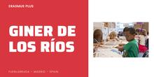 28049407 CEIP GINER DE LOS RÍOS