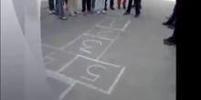 Los juegos populares en el Área de Educación Física