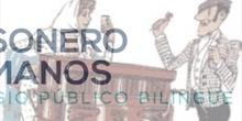 San Isidro 20 Mesonero Romanos