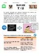 Reglas de Ll / Y - Ortografía - Ola k ase - Conocimiento de la lengua - Área de Lengua - 5º y 6º Primaria
