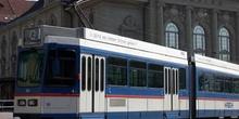 Tranvía de Ginebra, Suiza