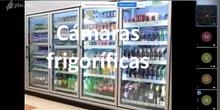 Teoría Cámaras frigoríficas