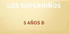 LOS SUPERNIÑOS