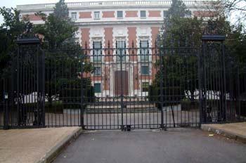 Casa de Velázquez, Ciudad Universitaria, Madrid