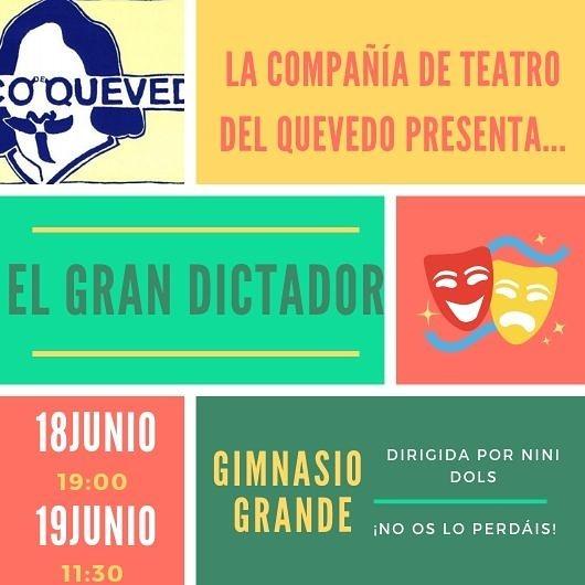 Programa ARA 2018-2019: sección Teatro 6