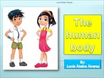 HUMAN BODY SYSTEMS YEAR 4