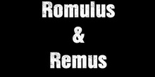 1º ESO/LEGO ROMULUS AND REMUS