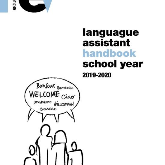 Portada handbook 2019 -2020