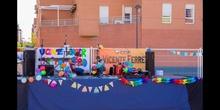 10 Aniversario CEIP Vicente Ferrer