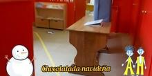 CHOCOLATADA PROFE PEDRO