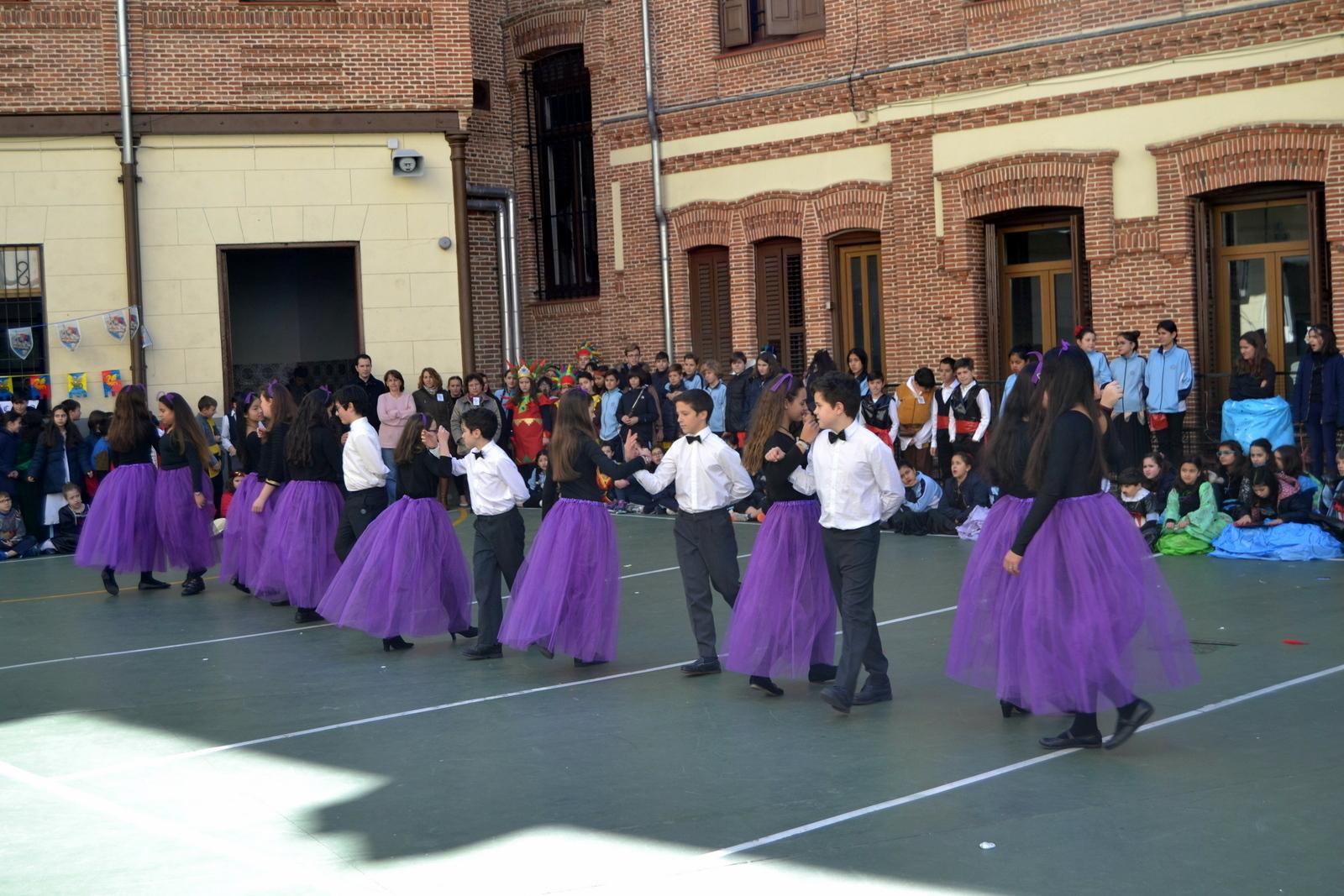 Jornadas Culturales y Depoortivas 2018 Bailes 1 9