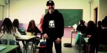 Vídeo contra el Acoso Escolar