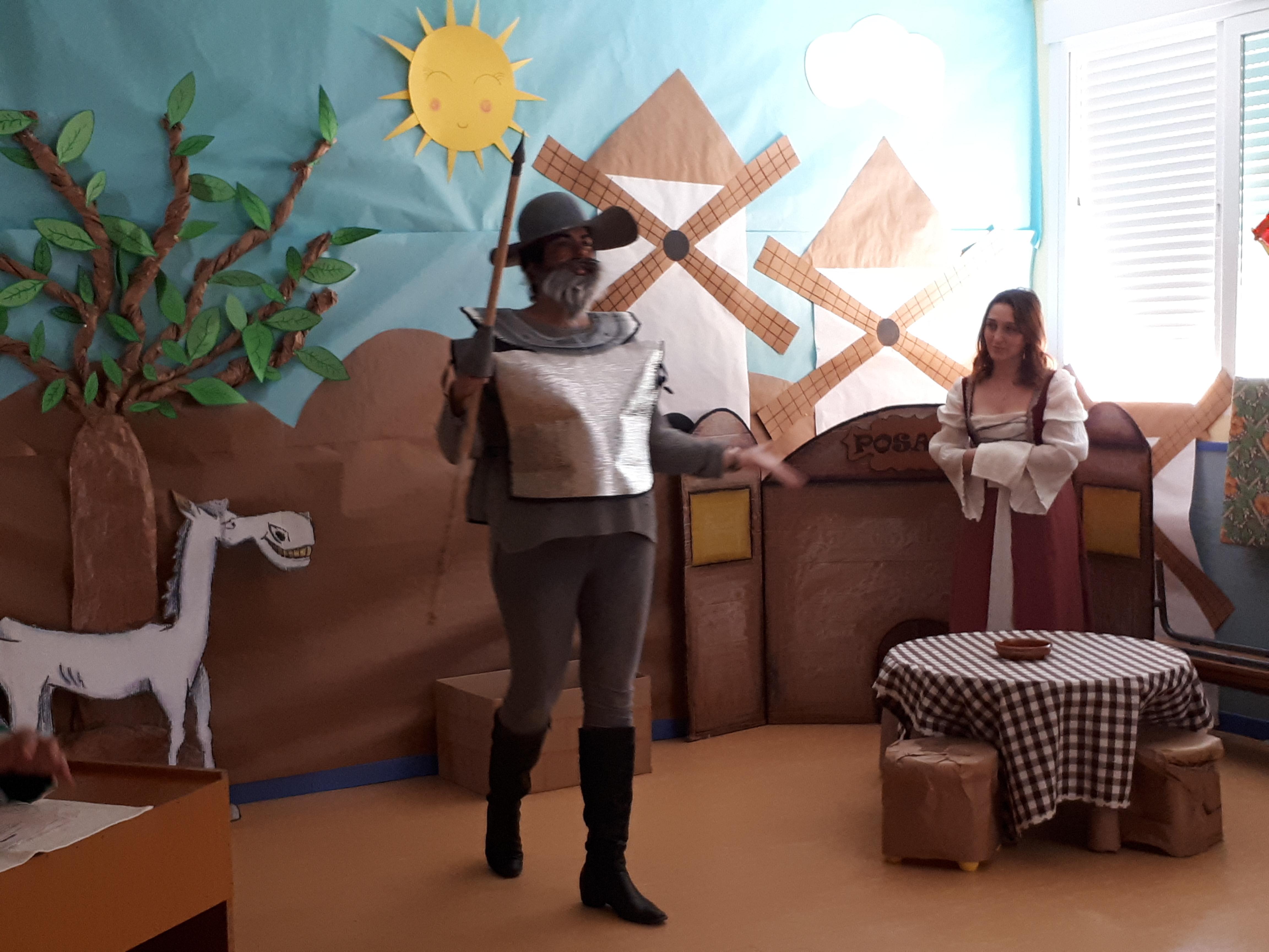 Teatro Don Quijote 15
