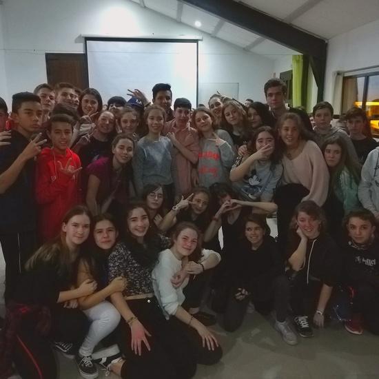 Inglés en Campus Moragete Day 4 7