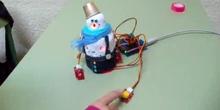 ¡Feliz Navidad roboprogramada! - Grupo 2