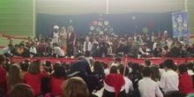 2018_12_20_Festival de Navidad_4º de Primaria_2_CEIP FDLR_Las Rozas