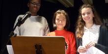 Presentación y lectura de fragmentos de Canción de Navidad de Dickens 9