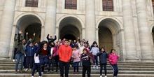 Visita a San Lorenzo del Escorial 3