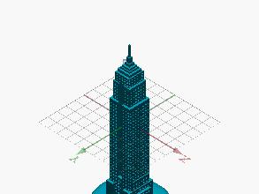 Empire 3D