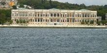 Palacio Ciragan, Estambul, Turquía