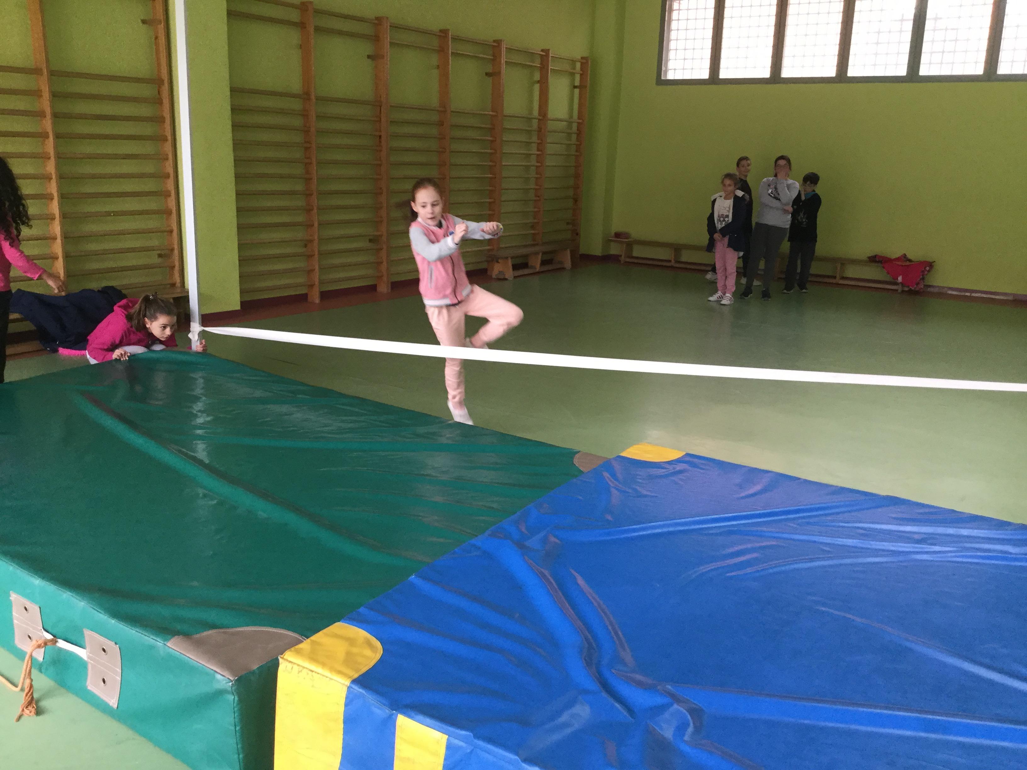 Atletismo 5º 26