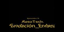 Queremos RetoTech en el CEPA SIerra Norte