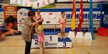 Nuestros deportistas disfrutan de las competiciones (AMPA) 2 4