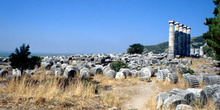 Priene, Turquía