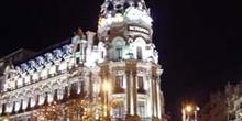 Edificio Metrópolis, Madrid