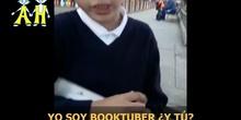 BOOKTUBER TIAGO 13