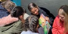 6ºprimaria_ceip_SanGregorio_Galapagar; Día del Libro. 16