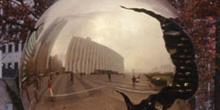 Bola Naciones Unidas, Nueva York, Estados Unidos