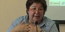"""Ponencia de Dª. Lourdes Barroso González: """"Inicia FP: colaborar, aprender y emprender"""""""
