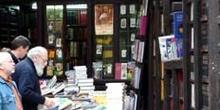 Librería de San Ginés, Madrid