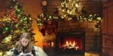 Merry Christmas 1º ESO Santo Ángel