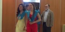 Acto de Graduación del IES Los Rosales 2016