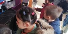 Visita al Berceo I de los alumnos de Infantil 4 años. 23