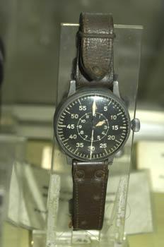 Cronómetro, Museo del Aire de Madrid