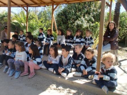 2017_04_04_Infantil 4 años en Arqueopinto 1 14